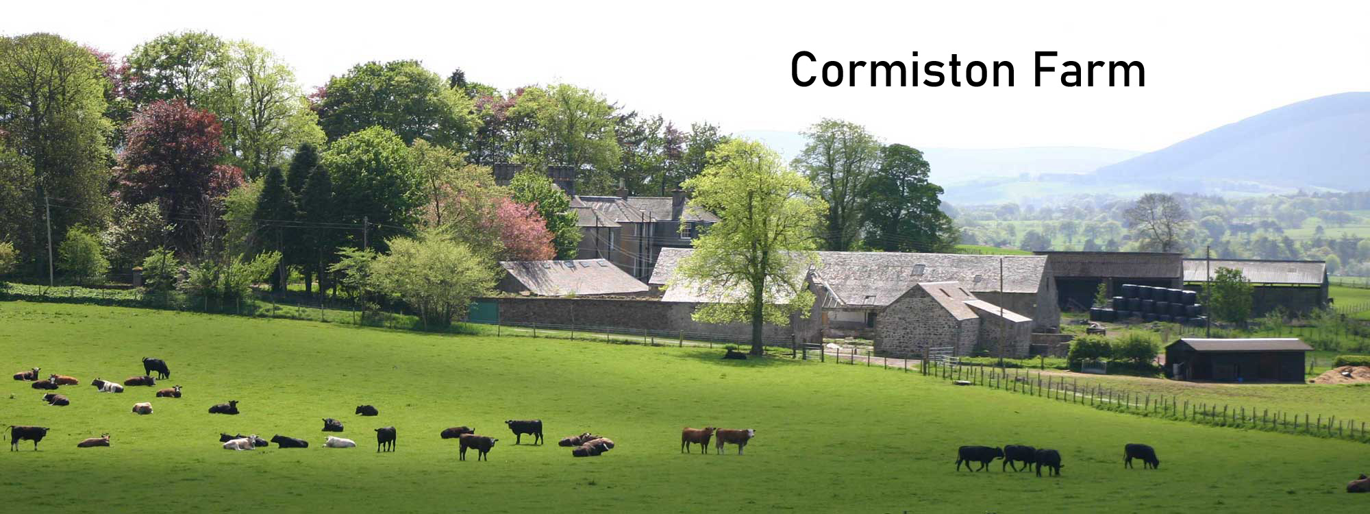 Cormiston Farm